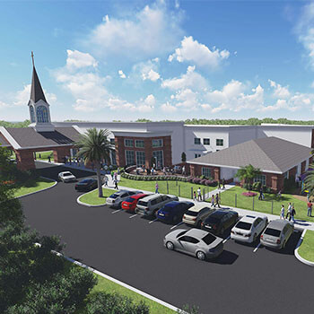Wessel Construction The Tabernacle Church