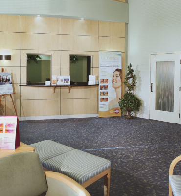 Wessel Construction Milam Bogart Dermatology Doctor Office Remodel